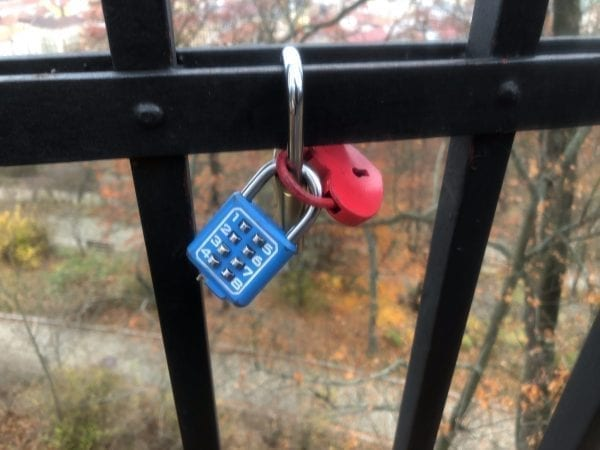 Lovelock in Prague