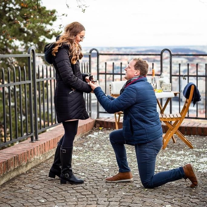 Propose in Prague